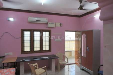 Two Rooms Apartment For Rent In Chromepet