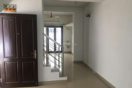 2 BHK Independent House For Rent In Medavakkam