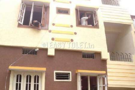 1 BHK Bachelor Accommodation For Rent In Banjara Hills