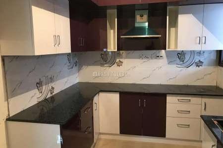 3 BHK Apartment For Rent In Hennur Main Road