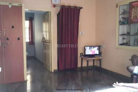 2 BHK Independent House For Rent In Padmanabhanagar