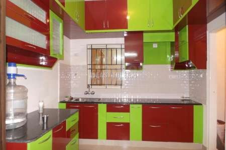 2 BHK Apartment For Rent In Begur Road