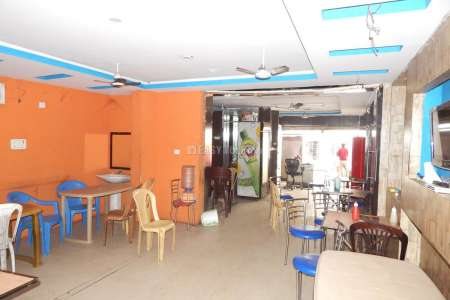 Commercial Space For Rent In S R Nagar