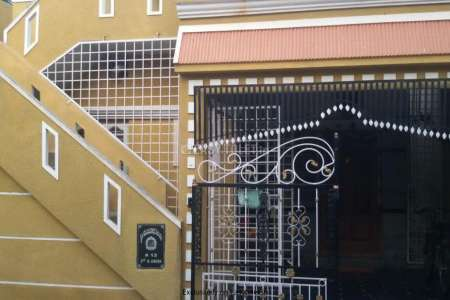 2 BHK Independent House For Rent In Ramamurthy Nagar