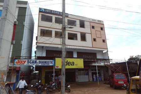 Commercial Space For Rent In Patancheru