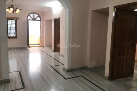 3 BHK Multi Family House For Rent In Vengal Rao Nagar