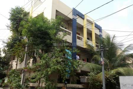 2 BHK Multi Family House For Rent In Hyderguda