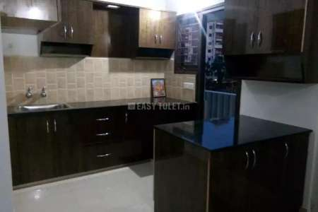 3 BHK Apartment For Rent In Kondapur
