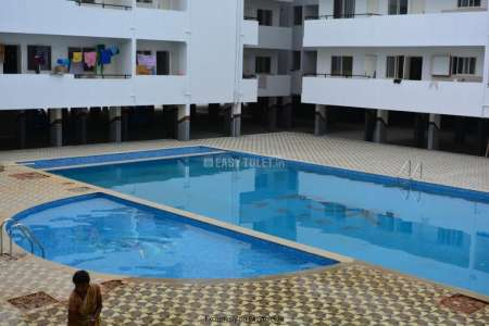 2 BHK Apartment For Rent In Dommasandra