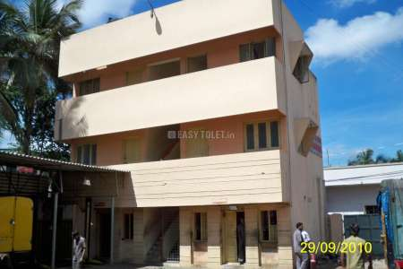 Commercial Space For Rent In Hosur Road