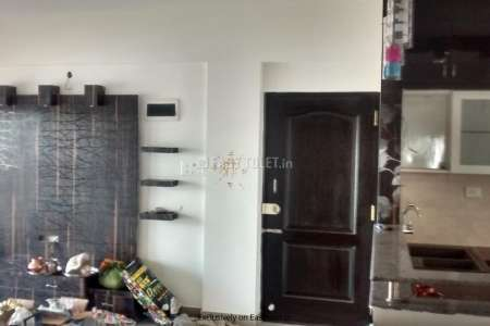 3 BHK Apartment For Rent In Whitefield