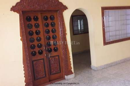 2 BHK Multi Family House For Rent In Nagarhavi 2nd Stage