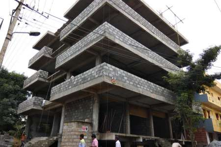 Commercial Space For Rent In Hegganahalli