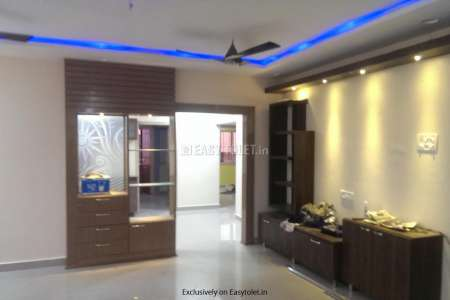 4 BHK Bachelor Accommodation For Rent In Seethammadara