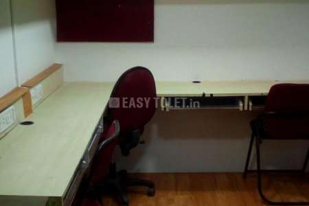 Office Space For Rent In Kandivali East