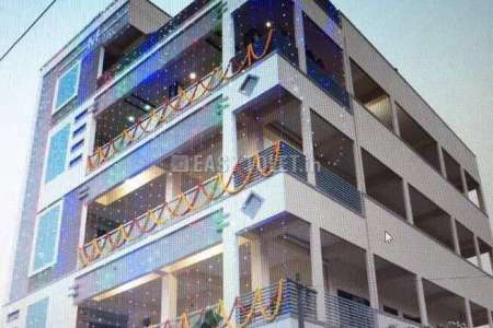 Office Space For Rent In Prasadampadu