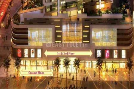 Commercial Space For Rent In Mumbai Central