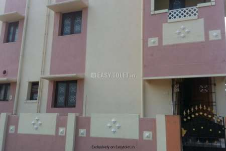 3 BHK Bachelor Accommodation For Rent In Guduvanchery