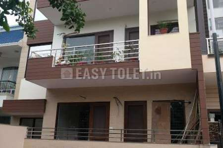 3 BHK Apartment For Rent In Sector 50