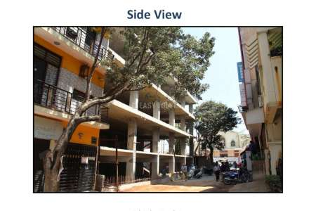 Commercial Space For Rent In Kammanahalli