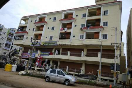 Commercial Space For Rent In Mahadevpur Colony