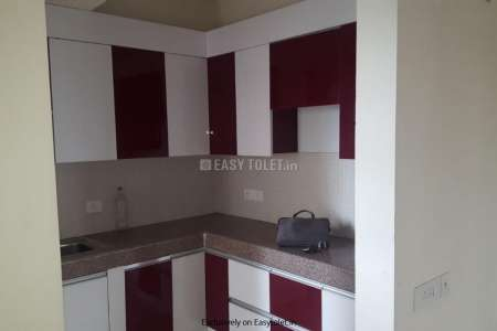 3 BHK Apartment For Rent In Sector 2