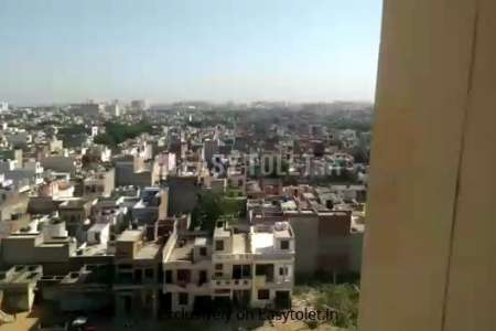 2 BHK Apartment For Rent In Sector 18