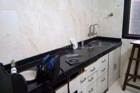 3 BHK Apartment For Rent In Mulund West