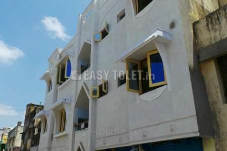 Commercial Space For Rent In West Mambalam