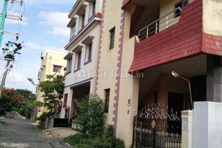 2 BHK Bachelor Accommodation For Rent In Perumbakkam