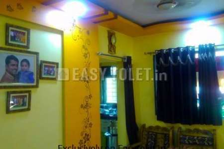 1 BHK Apartment For Rent In Ambernath