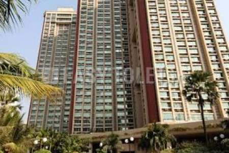3 BHK Apartment For Rent In Kandivali East