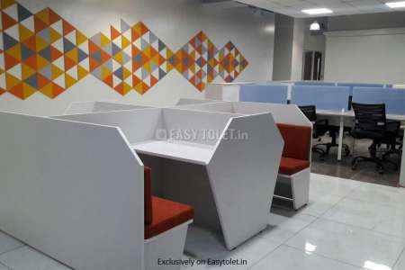 Office Space For Rent In Gachibowli