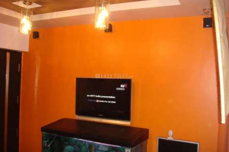 1 BHK Apartment For Rent In Mahim West