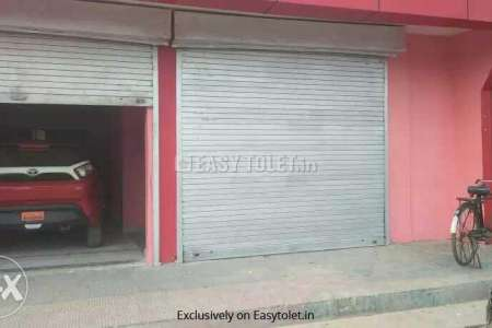 Commercial Space For Rent In Alambagh
