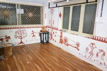 Commercial Space For Rent In Padmanabhanagar