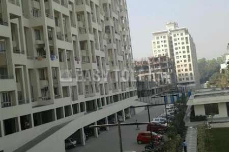 2 BHK Bachelor Accommodation For Rent In Sinhgad Road