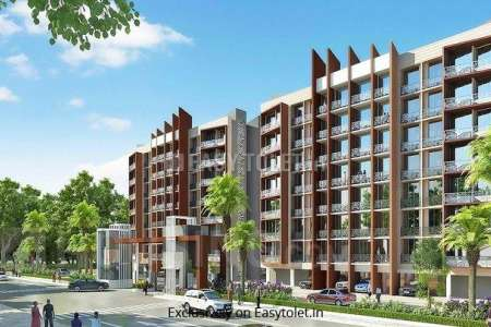 1 BHK Apartment For Rent In Kharvai