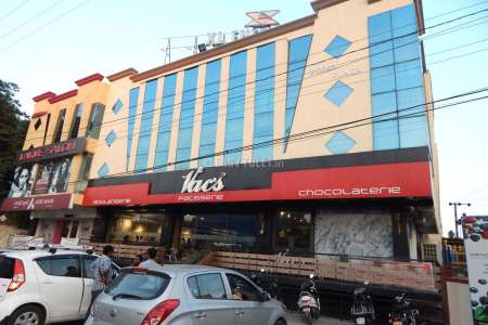 Commercial Space For Rent In Vikrampuri
