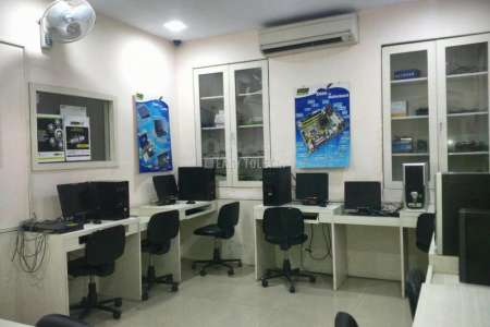 Office Space For Rent In Bhawanipur