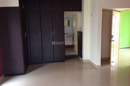 3 BHK Apartment For Rent In West Mambalam