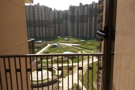 2 BHK Apartment For Rent In Sector 137