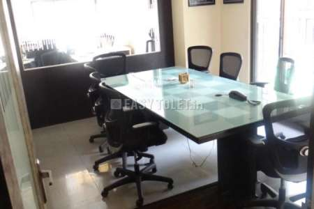 Office Space For Rent In Rash Behari Avenue