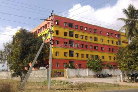 Office Space For Rent In Kankipadu