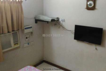 2 BHK Apartment For Rent In Chromepet
