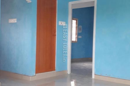 1 BHK Independent House For Rent In Medavakkam