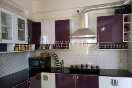 2 BHK Apartment For Rent In Tirumudivakkam ,chrompet