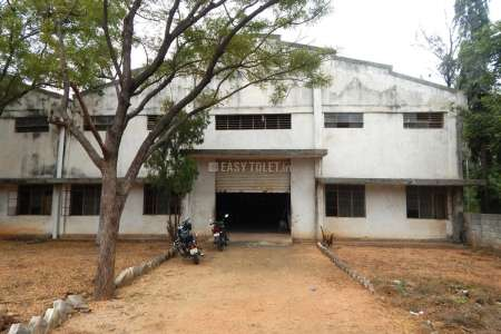 Industrial Space For Rent In Medchal