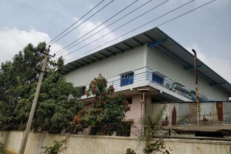 Industrial Space For Rent In Jigani