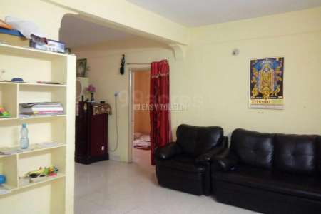 1 BHK Bachelor Accommodation For Rent In Madinaguda
